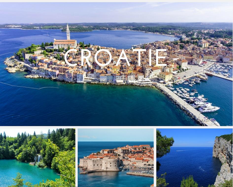Location de yachts en Croatie