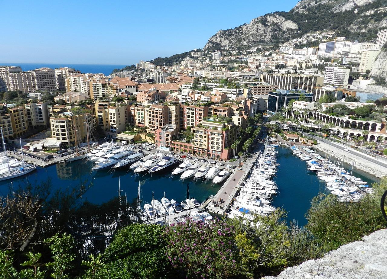Louer un yacht à Monaco