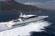 Location de yacht LEOPARD 27M