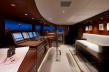 Flybridge SANLORENZO 460 EXP - Photo du bateau