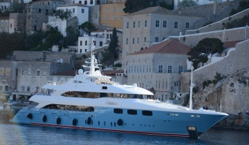 Location de yacht en Croatie