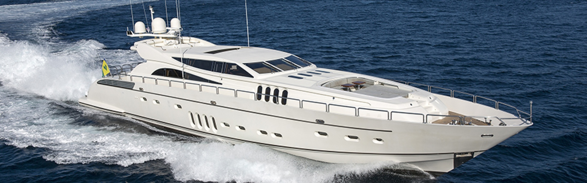 Location de yacht Leopard 34M