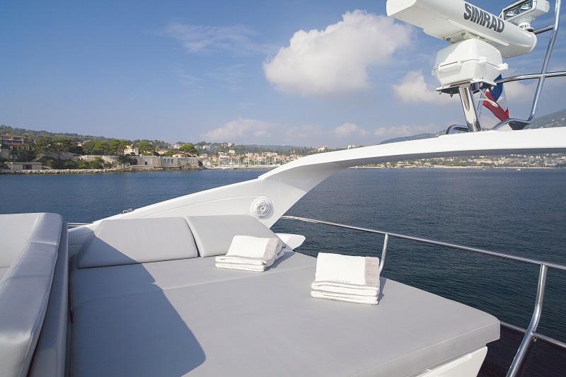 location de yachts en corse