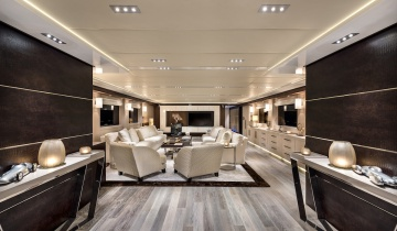 Flybridge CONCEPT MARINE 43M - Photo du bateau