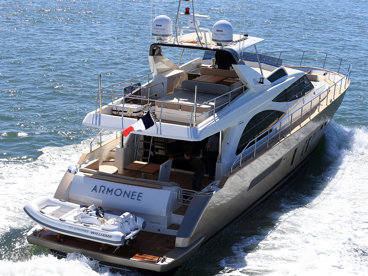 location yacht guy couach 23m
